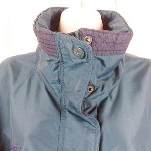 Columbia Sportswear Size M Winter Jacket Zip Nylon